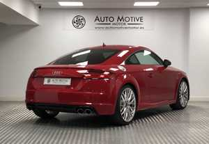 Audi TT Coupe S   - Foto 2