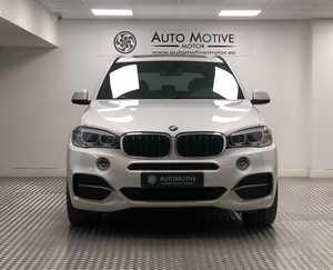 BMW X5 30d M   - Foto 2