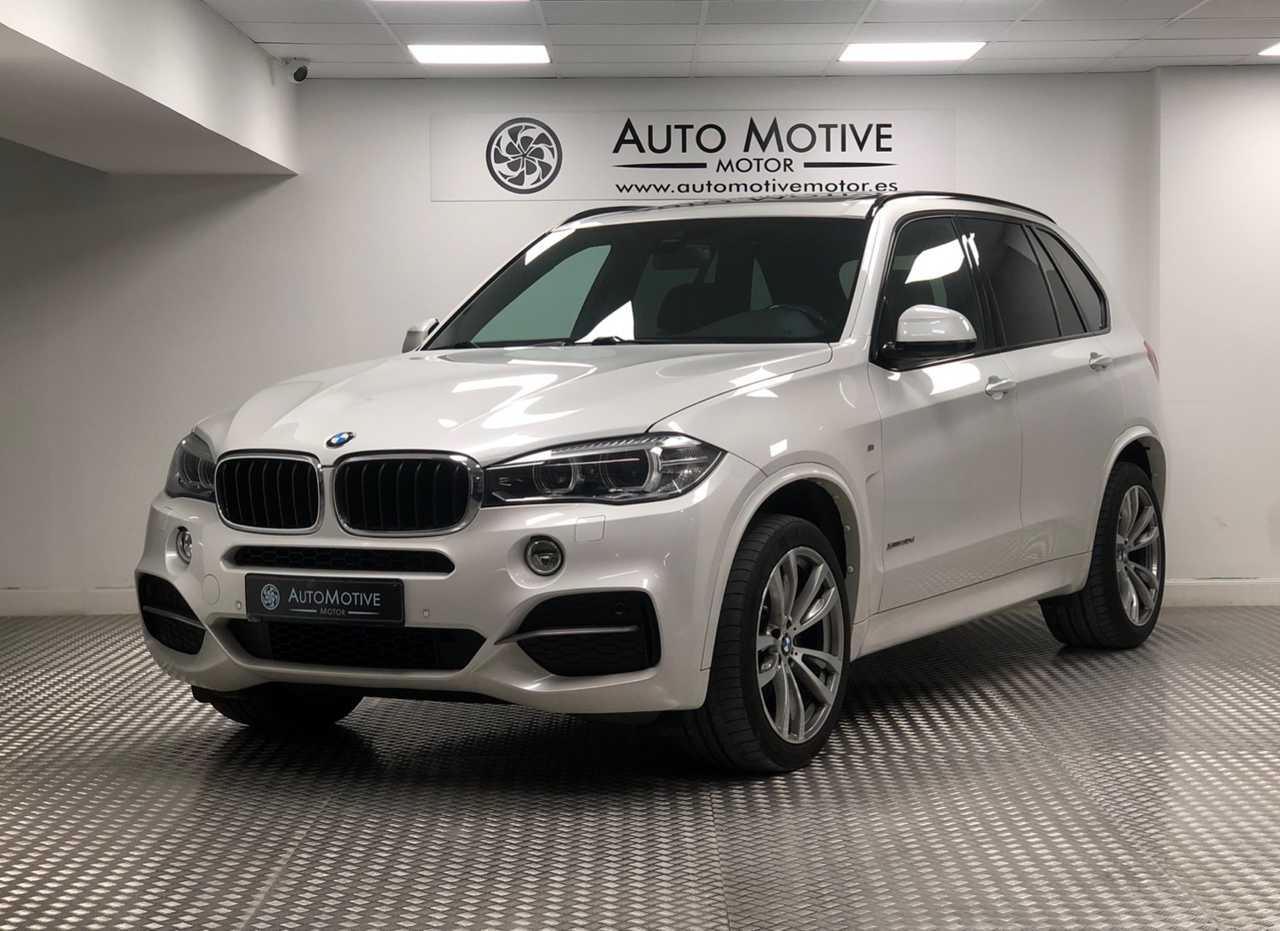 BMW X5 30d M   - Foto 1
