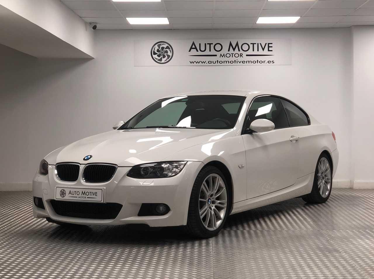 BMW Serie 3 320d M   - Foto 1