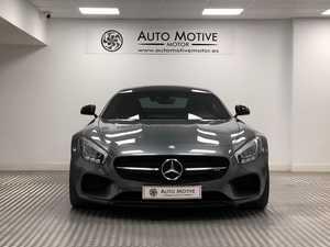 Mercedes AMG-GT  S   - Foto 2