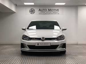 Volkswagen Golf GTD DSG   - Foto 2