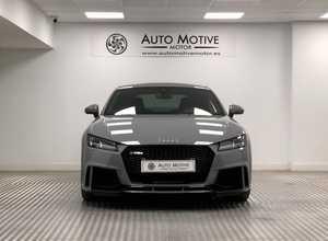 Audi TT Coupe RS   - Foto 2
