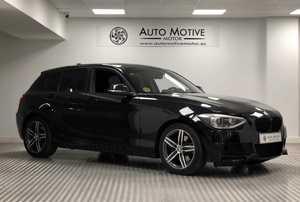 BMW Serie 1 125D M   - Foto 3