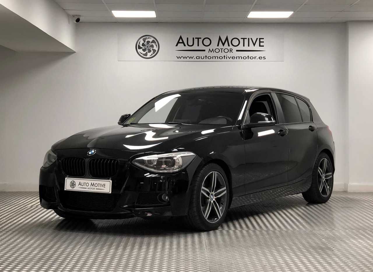 BMW Serie 1 125D M   - Foto 1