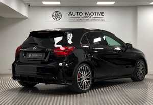 Mercedes Clase A 45 AMG PERFORMANCE   - Foto 3