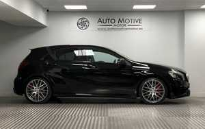 Mercedes Clase A 45 AMG PERFORMANCE   - Foto 2