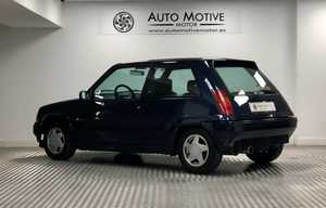 Renault R5 SUPERCINCO 1.4 TURBO COPA   - Foto 3