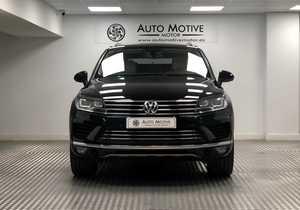 Volkswagen Touareg V6 TDI   - Foto 2