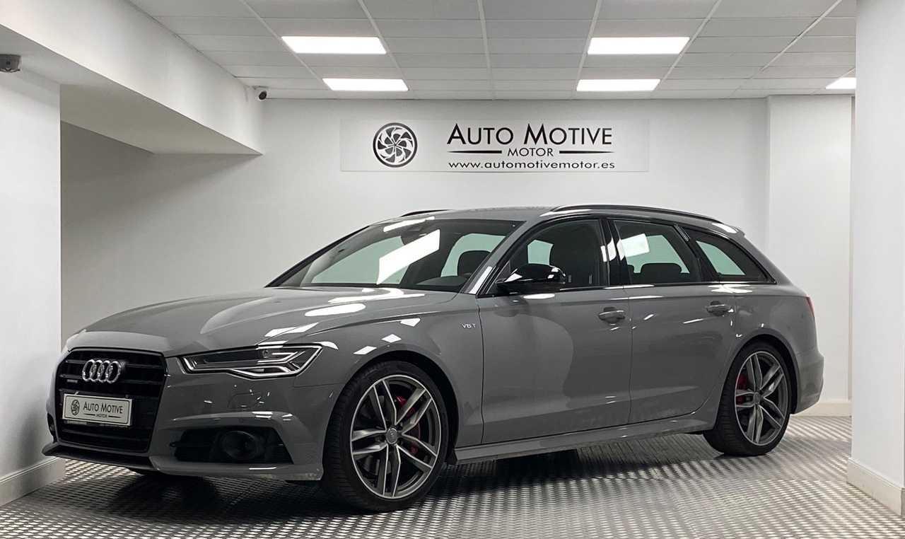 Audi A6 Avant 3.0 TDI   - Foto 1