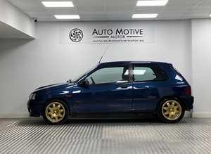 Renault Clio williams 16v 2.0  - Foto 2