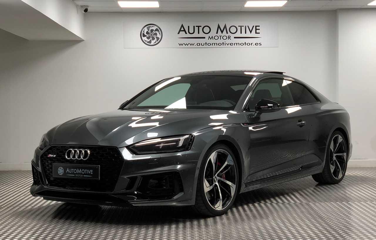 Audi RS5 2.9 TFSI   - Foto 1