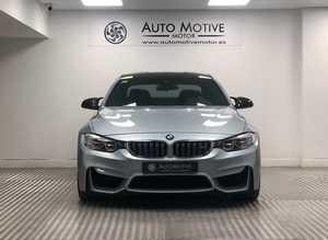 BMW M4 Coupé DKG   - Foto 2