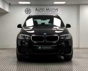 BMW X5 M 30d   - Foto 2