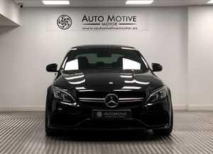 Mercedes Clase C C63 AMG EDITION 1   - Foto 2