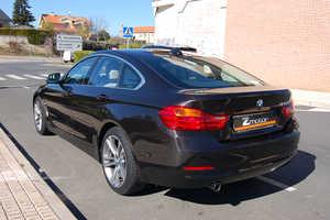 BMW Serie 4 Gran Coupé 420dA Sport 184cv Automático 8 vel.   - Foto 2
