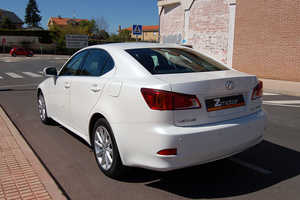 Lexus IS 220d Premium 177cv   - Foto 2