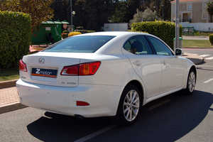 Lexus IS 220d Premium 177cv   - Foto 3