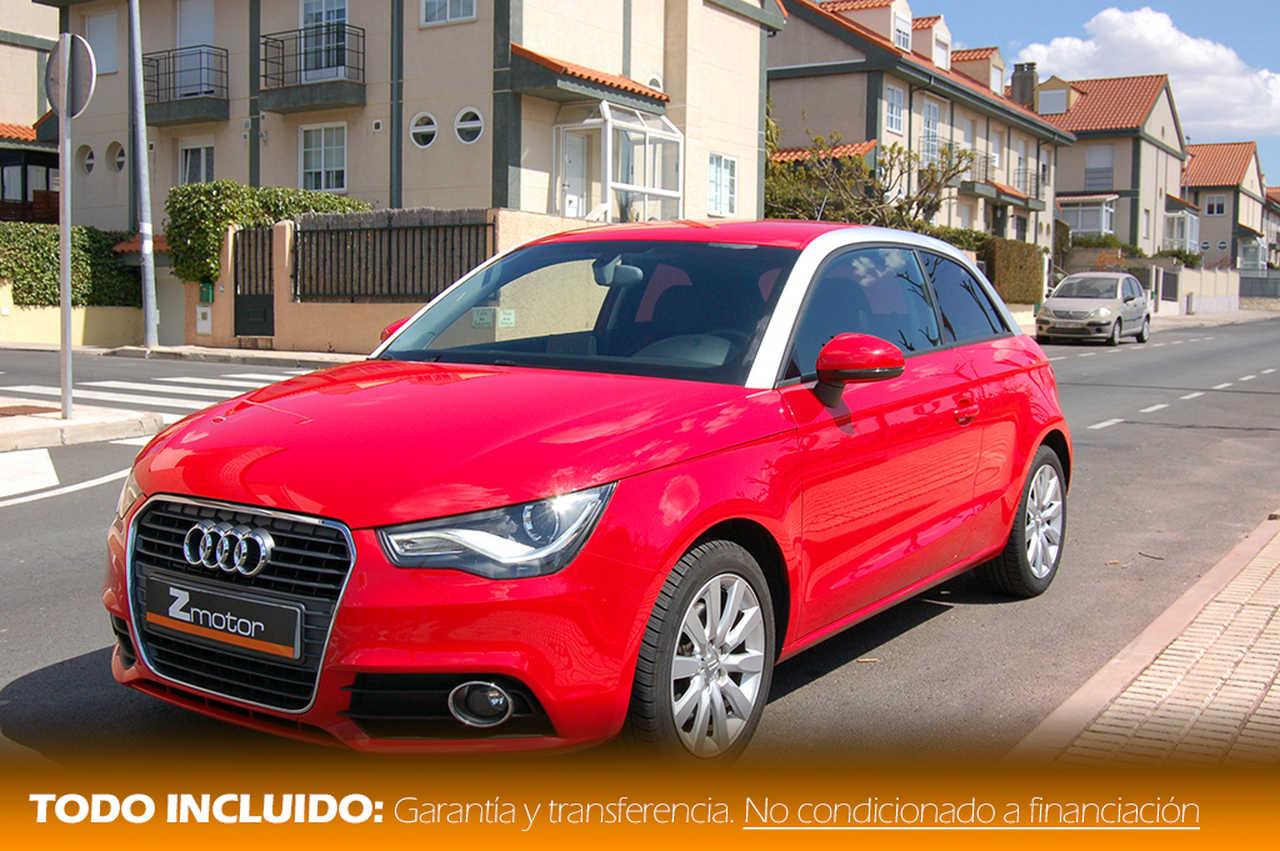 Audi A1 1.4 Tfsi 122cv Ambition S-Tronic 7v   - Foto 1