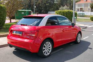 Audi A1 1.4 Tfsi 122cv Ambition S-Tronic 7v   - Foto 3
