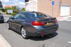 BMW Serie 4 Coupé 420da 184cv Coupe xDrive ///M Sports   - Foto 2