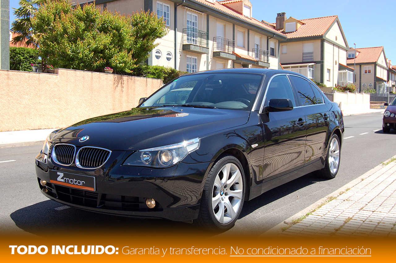 BMW Serie 5 530dA 231cv   - Foto 1