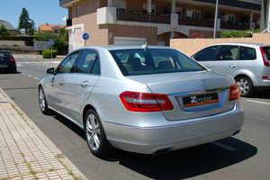 Mercedes Clase E 200 Cdi BlueEFFICIENCY Avantgarde   - Foto 2