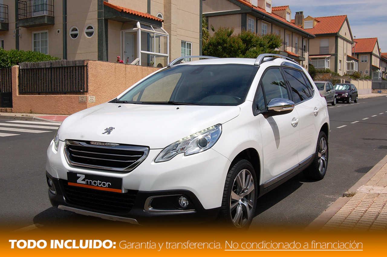 Peugeot 2008 1.6 100cv BlueHDI Allure   - Foto 1