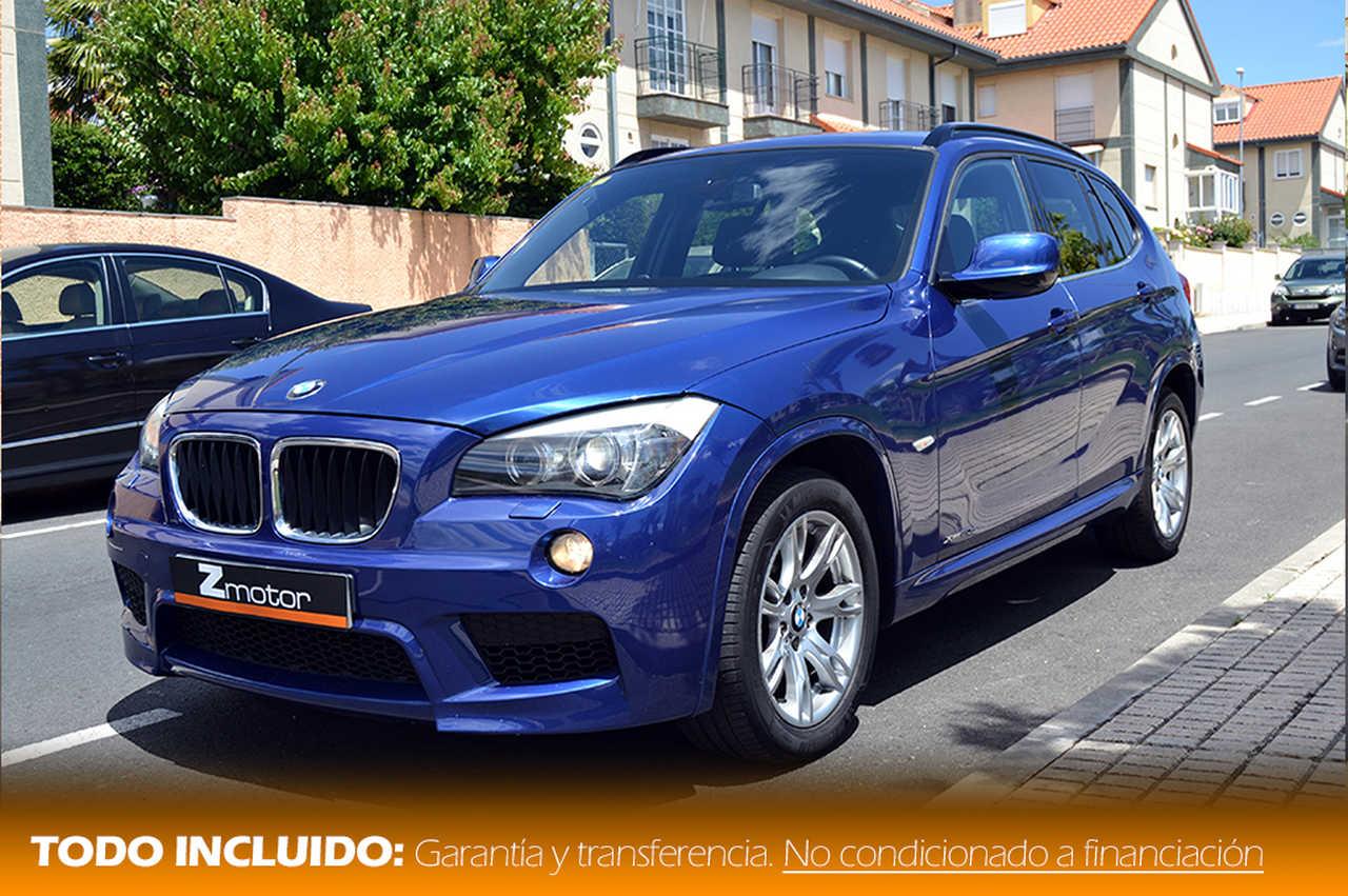 BMW X1 20da xDrive ///M Sports   - Foto 1