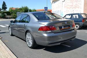 BMW Serie 7 745d 330cv Individual   - Foto 2