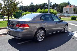 BMW Serie 7 745d 330cv Individual   - Foto 3