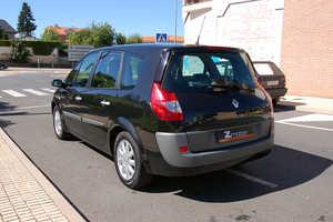 Renault Grand Scénic 2.0 dci 150cv Privilege 7 plazas   - Foto 2