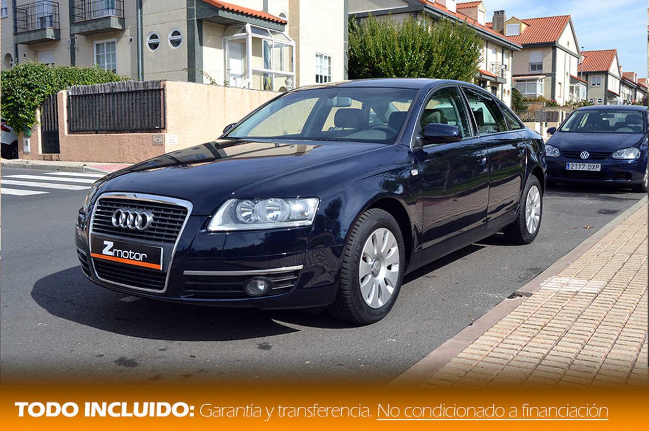 Audi A6 2.4 v6 177cv   - Foto 1