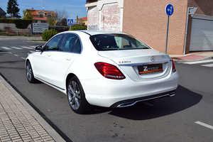 Mercedes Clase C 220d 170cv 7G-Tronic Plus Avantgarde   - Foto 2