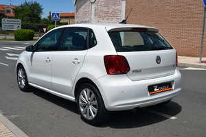 Volkswagen Polo 1.6 Tdi 105cv Sport 5 puertas   - Foto 2