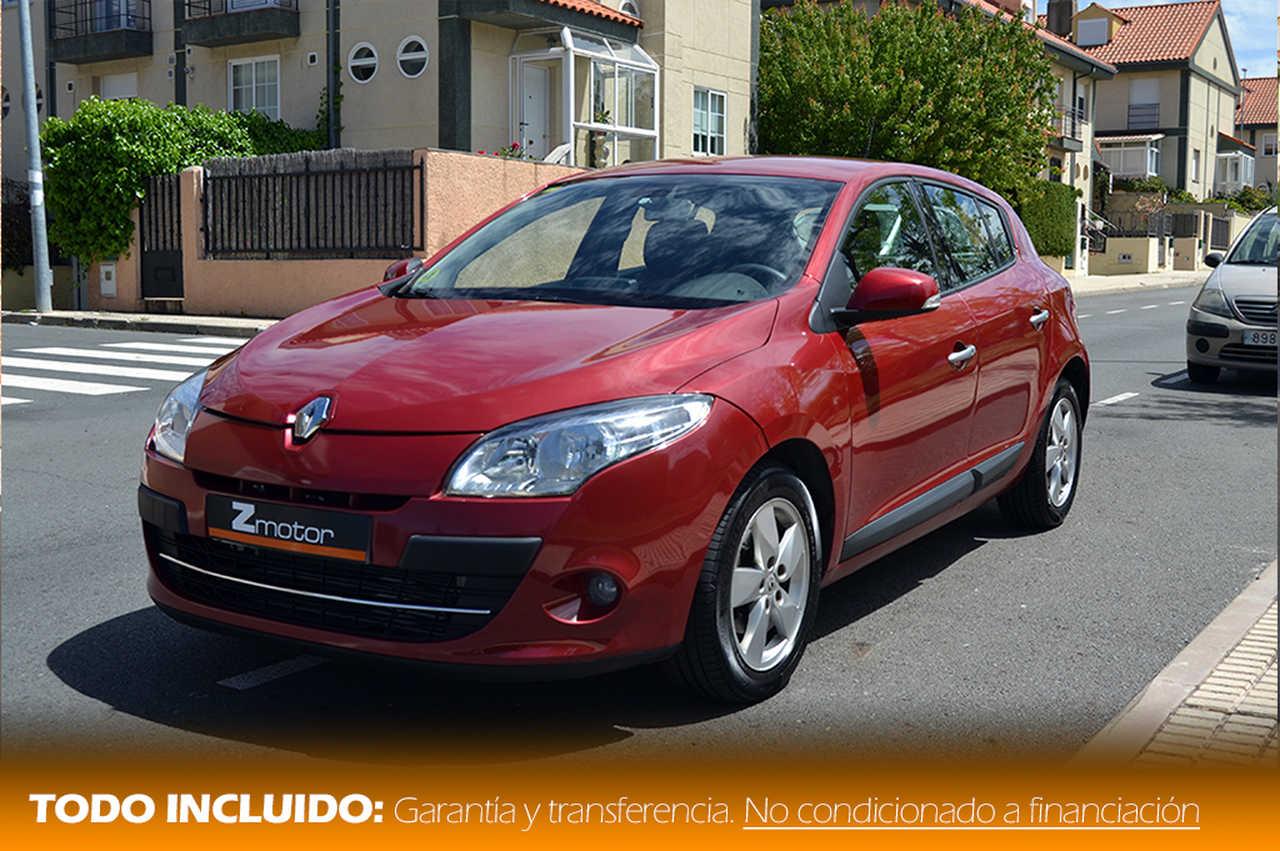 Renault Megane 1.5 Dci 105cv Dynamique TomTom   - Foto 1