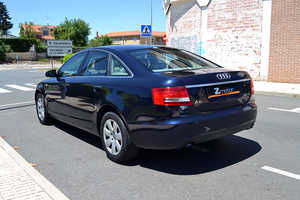 Audi A6 2.7 Tdi 180cv Multitronic   - Foto 2