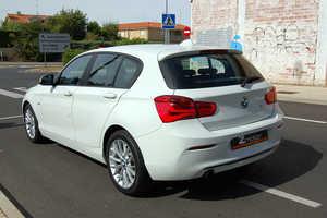 BMW Serie 1 118d 150cv SPORT f20 restyling   - Foto 2
