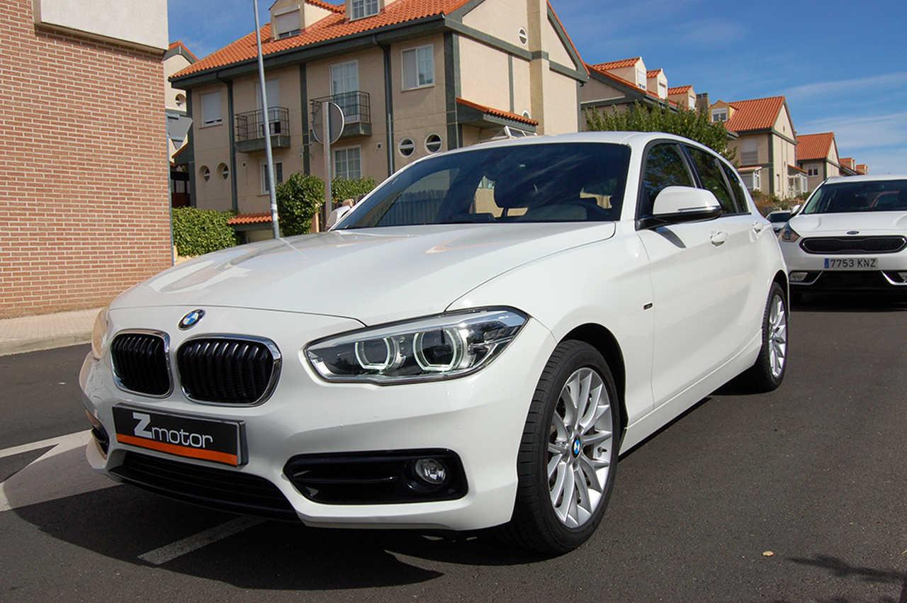 BMW Serie 1 118d 150cv SPORT f20 restyling   - Foto 1
