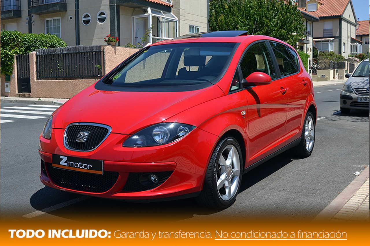 Seat Altea 2.0 Tdi 140cv Sport Up   - Foto 1