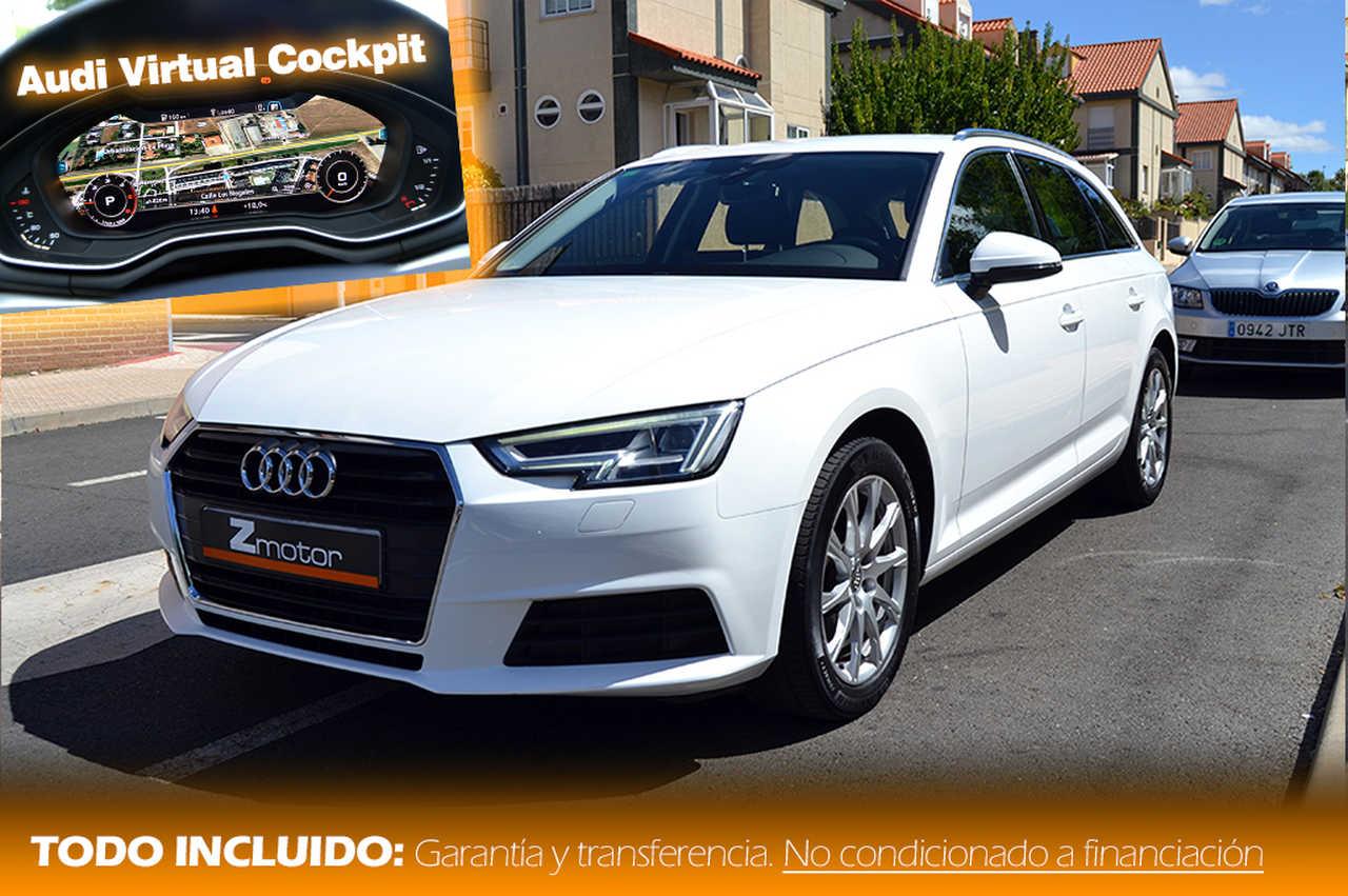 Audi A4 Avant 2.0 Tdi 150cv S-Tronic   - Foto 1