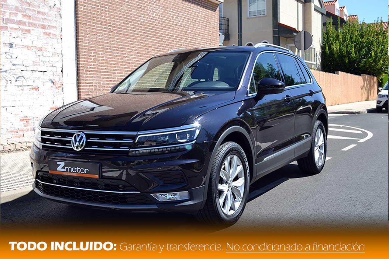 Volkswagen Tiguan 2.0 Tdi 150cv DSG 4motion SPORT   - Foto 1