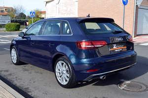 Audi A3 Sportback 1.6 Tdi 110cv Design Edition   - Foto 2