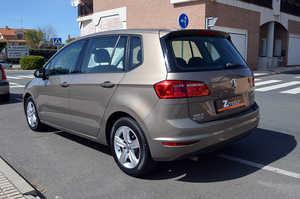 Volkswagen Golf Sportsvan 1.6 Tdi 110cv Advance DSG   - Foto 2
