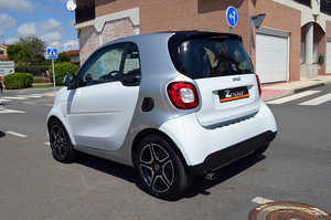 Smart Fortwo Coupe 66kw 90cv Passion Twinamic   - Foto 2