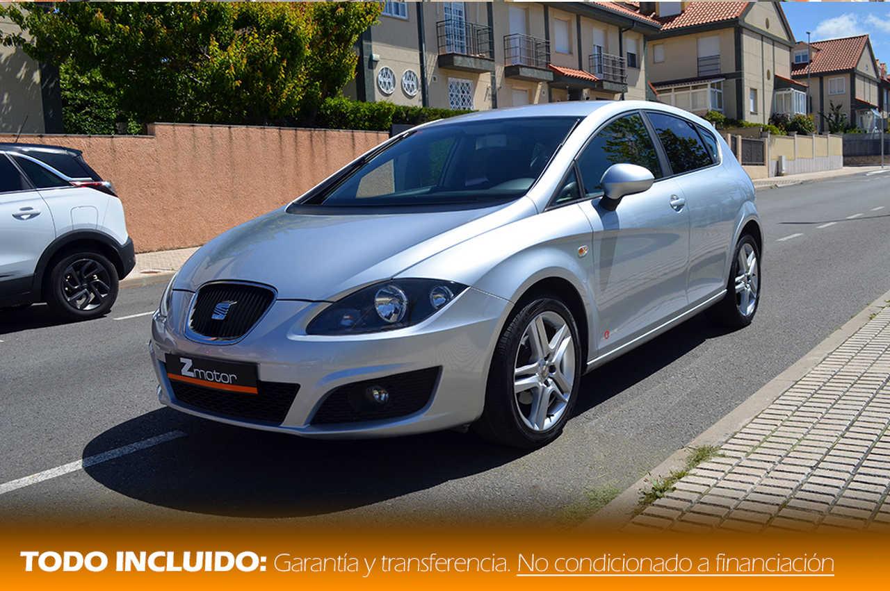 Seat Leon 1.6 Tdi 105cv. Style Copa   - Foto 1