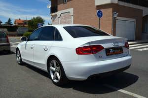 Audi A4 2.0 Tfsi 180cv Multitronic S-Line   - Foto 2