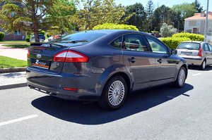 Ford Mondeo 1.8 Tdci 125cv Econetic   - Foto 3