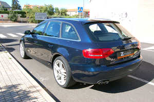 Audi A4 Avant 2.0 Tdi   - Foto 2