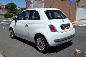 Fiat 500 1.3 MultiJet 75cv Lounge Diésel   - Foto 2